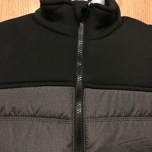Rock & Republic Puffer Vest mens XL NWT msrp $70
